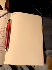 journal page image